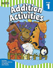 Addition activities: Grade 1 by Spark Notes (Mixed media product, 2010)