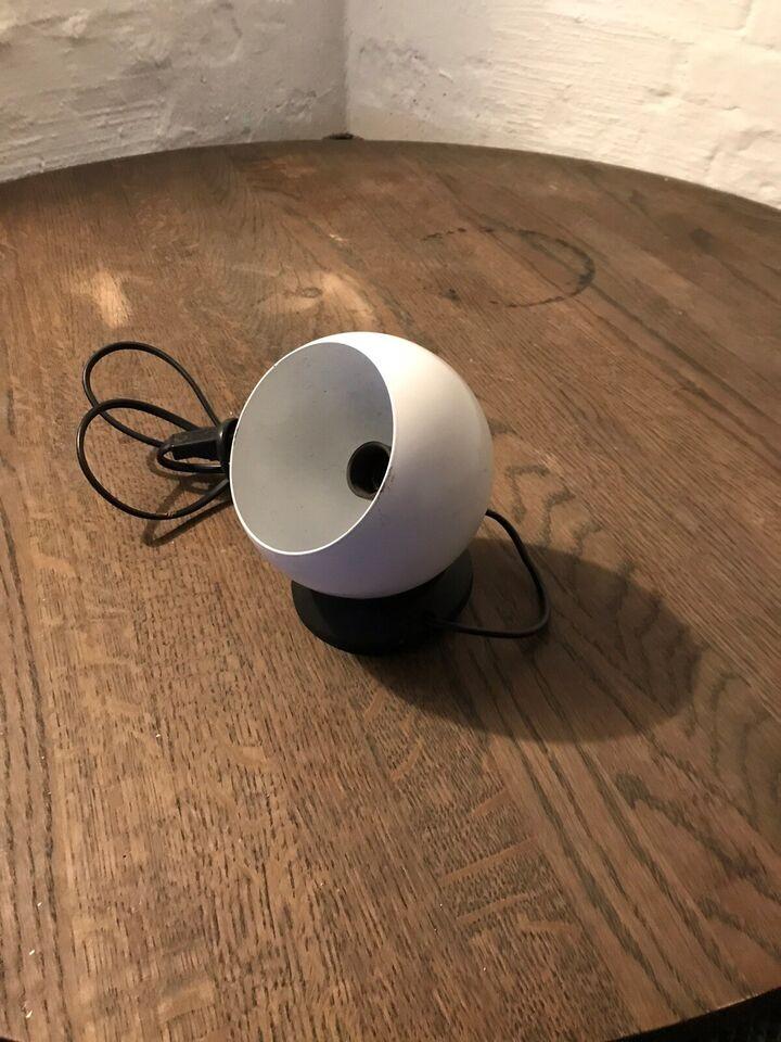 Sengelampe, Magnet nat lampe