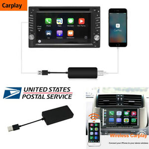 Carlinkit Wireless Smart Link USB Carplay Dongle for Android