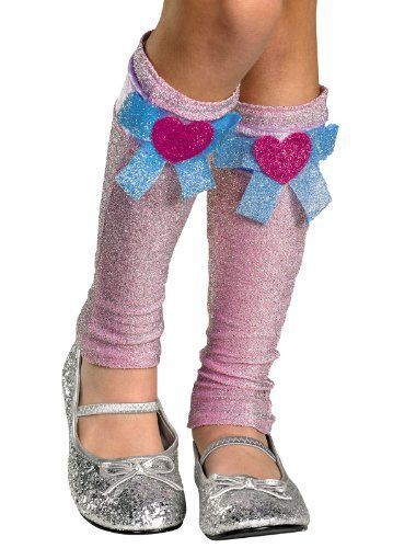 One Size 45886 Winx Club Bloom Leg Covers