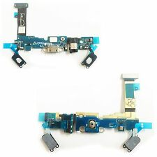 Genuine Samsung Galaxy A5 A510F 2016 Micro USB Charging Dock Port Headphone Flex