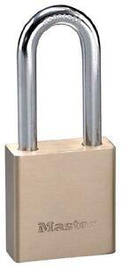 Master-Lock-576DLHPF-Solid-Brass-Padlock-2-inch-Shackle-1-3-4-inch