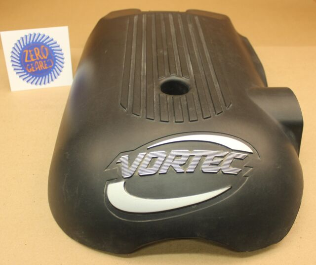 2001-2006 GMC Chevy LS Truck Engine Intake Cover Vortec 4 ...
