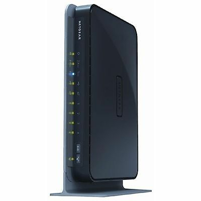 Temperato Netgear Vmdg480 100 Mbps 10/100 Wireless B Router | Acquisti Online Su