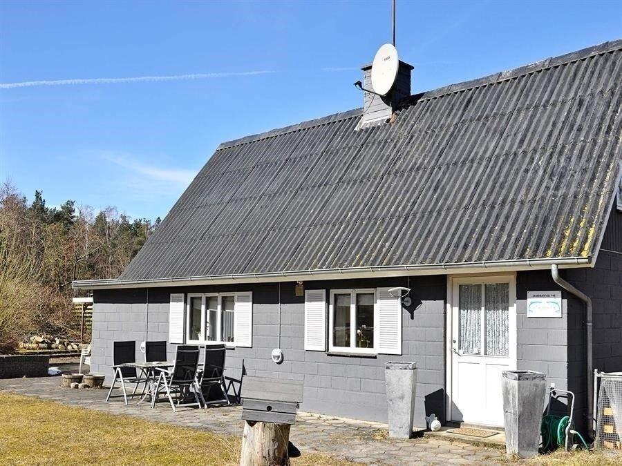 sommerhus, Silkeborg, sovepladser 7