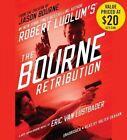 Robert Ludlum's the Bourne Retribution by Eric Van Lustbader (CD-Audio, 2014)