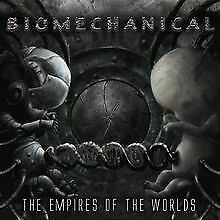 The Empires of the Worlds von Biomechanical | CD | Zustand sehr gut