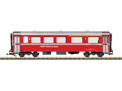 LGB 31679 RhB Schnellzugwagen 1.//2 Kl AB 1543 Spur G