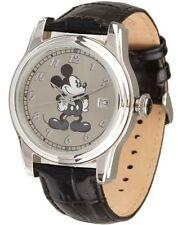 Disney Uhren Micky Maus Automatikuhr Mickey Mouse Unisexuhr für Erwachsene