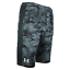 thumbnail 9 - New With Tags Mens Under Armour Gym UA Muscle Athletic Logo Shorts