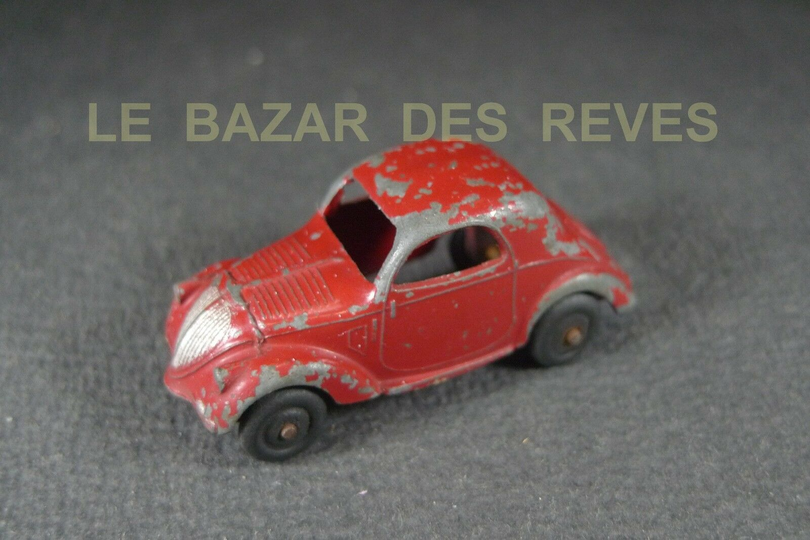 DINKY TOYS FRANCE. SIMCA 5  REF  35 A