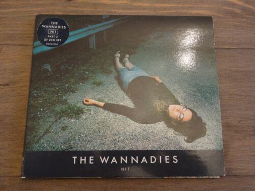 1 of 1 - THE WANNADIES - HIT - CD SINGLE
