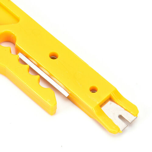 Telephone BT RJ45 Network IDC Cable Insertion Punch Down Tool wire TOCA