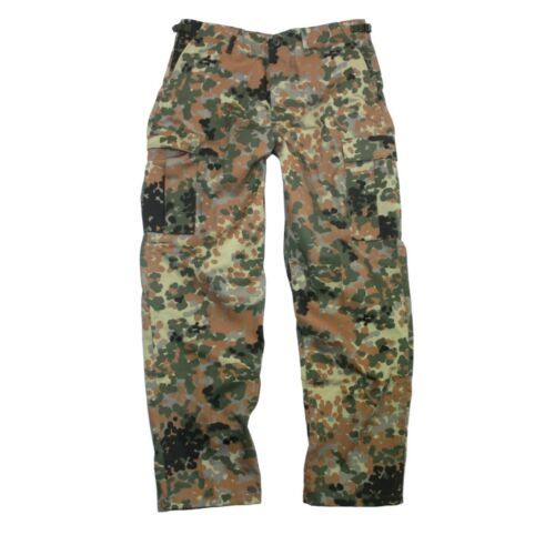 Armée Pantalon Camouflage Neuf Pantalon Armée Camouflage Airsoft Outdoor Gotcha