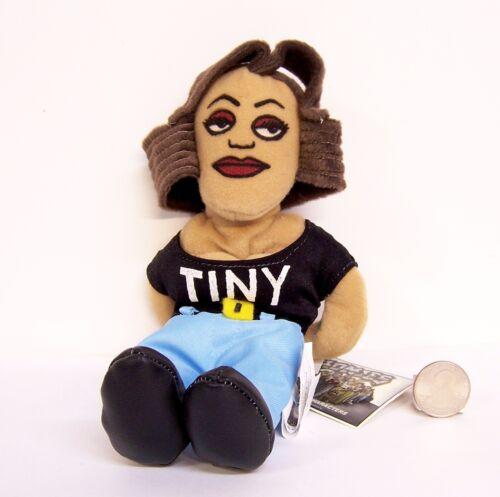 Homies Plush LA TINY 9 NWT Peek a Boo Toys Mexican LOCA Raza Chola Gangster NEW