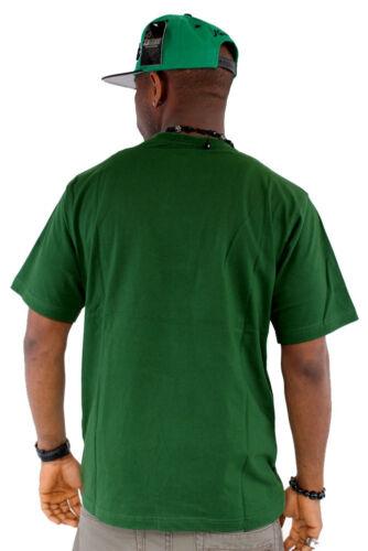 Rocawear da Uomo Designer Tee Shirts tempo di denaro è tutti visto occhio Hip Hop Star