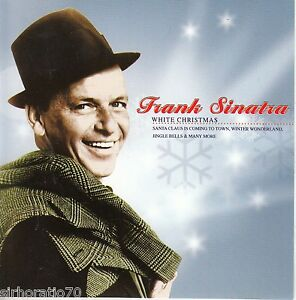 image is loading frank sinatra white christmas cd new - Frank Sinatra White Christmas