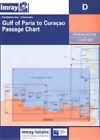 Imray Iolaire Chart D: Venezuela - Trinidad to Curacao: 2006 by Imray (Sheet map, folded, 2006)