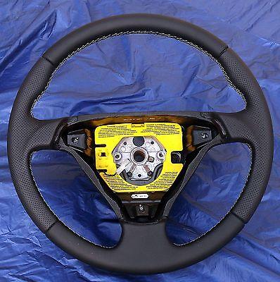 LEDERLENKRAD ALFA ROMEO GTV auch156 155 159 145 146 147 166 Mito Brera Giulietta