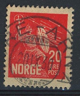 Nk 179 Son Ytre-arna 20-ix-1930 Reasonable Norway 1930 ho