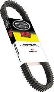 Carlisle - 138-4310U4 - Ultimax Pro Drive Belt, 1 7/16in. x 43 13/16in.`