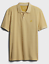 thumbnail 5 - Banana Republic Men's Short Sleeve Solid Pique Polo Shirt S M L XL XXL