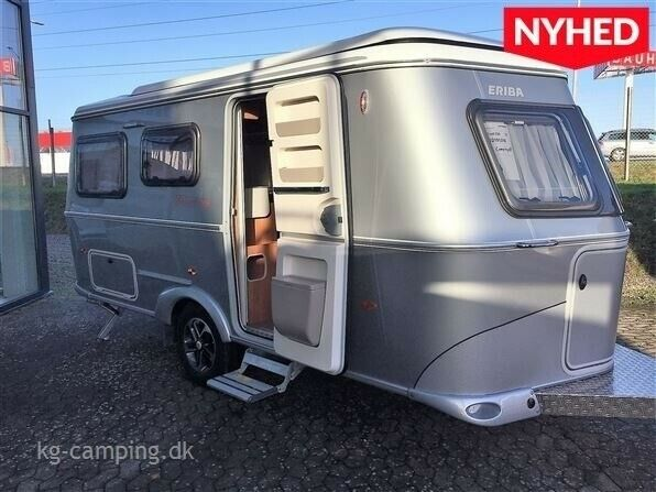 Hymer 2019 - Hymer Eriba Touring Troll 535 GTNU MED...,