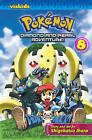 Pokemon Diamond & Pearl Adventure by Shigekatsu Ihara (Paperback, 2014)