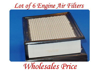 6 Engine Air Filter MA5418 Fit:Ford Explorer Lincoln Aviator Mercury Mountaineer
