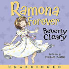 Ramona Forever by Beverly Cleary (CD-Audio, 2010)