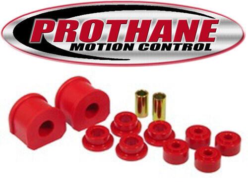 "Prothane 6-1111 Ford Truck 75-97 Sway Bar /& End Link Bushings 2/"" Tall 7//8/"" Bar"