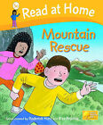 Read at Home: More Level 5c: Mountain Rescue by Cynthia Rider (Hardback, 2008)