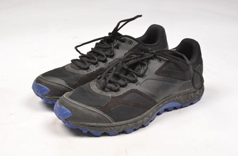 HAGLOFS grammes XC Q shoes men size eur-41 1 3, uk-7.5, véritable