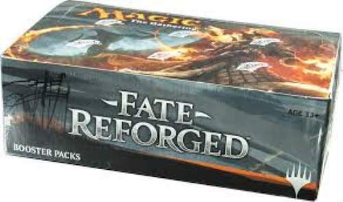 Magic the Gathering (MTG) Fate Reforged Factory Sealed 36 Pack Booster Box