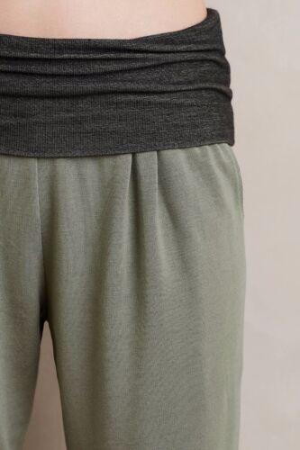 Green Joggers Anthropologie Pants Moss Nwt M Størrelse Relay Sz Medium ZnAwY