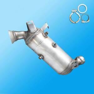 EU4 DPF Dieselpartikelfilter E200 E220 E220T CDI 90KW 110KW 646951 646961 2003-