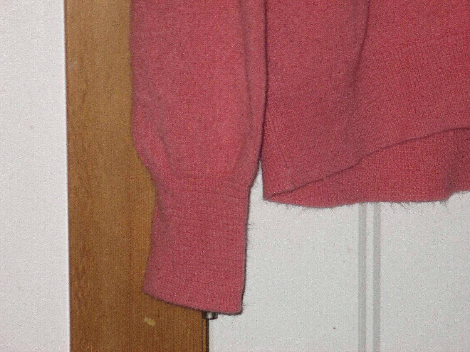 Rare Vintage 1980s Christian Dior Logo Sweater  - image 6