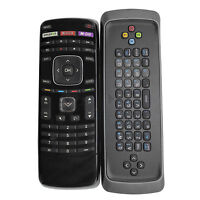 Vizio Xrt303 3d Keyboard Qwerty Remote For Xvt3d474sv Xvt3d650sv Xvt3d424sv
