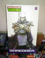 DreamEX Toys TMNT Teenage Mutant Ninja Turtles 1/6 Shredder in Stock