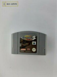 Tony Hawk's Pro Skater 2 - Nintendo 64 - N64 - PAL