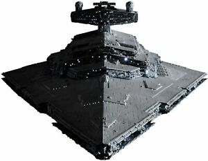 Bandai-First-Limited-Star-Wars-STAR-DESTROYER-1-5000-Scale-Lighting-model