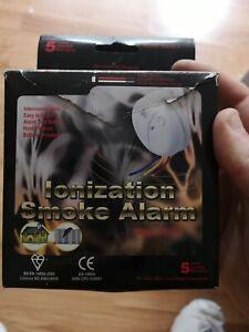 Ionization-Smoke-Alarm-NEW-but-tear-to-box