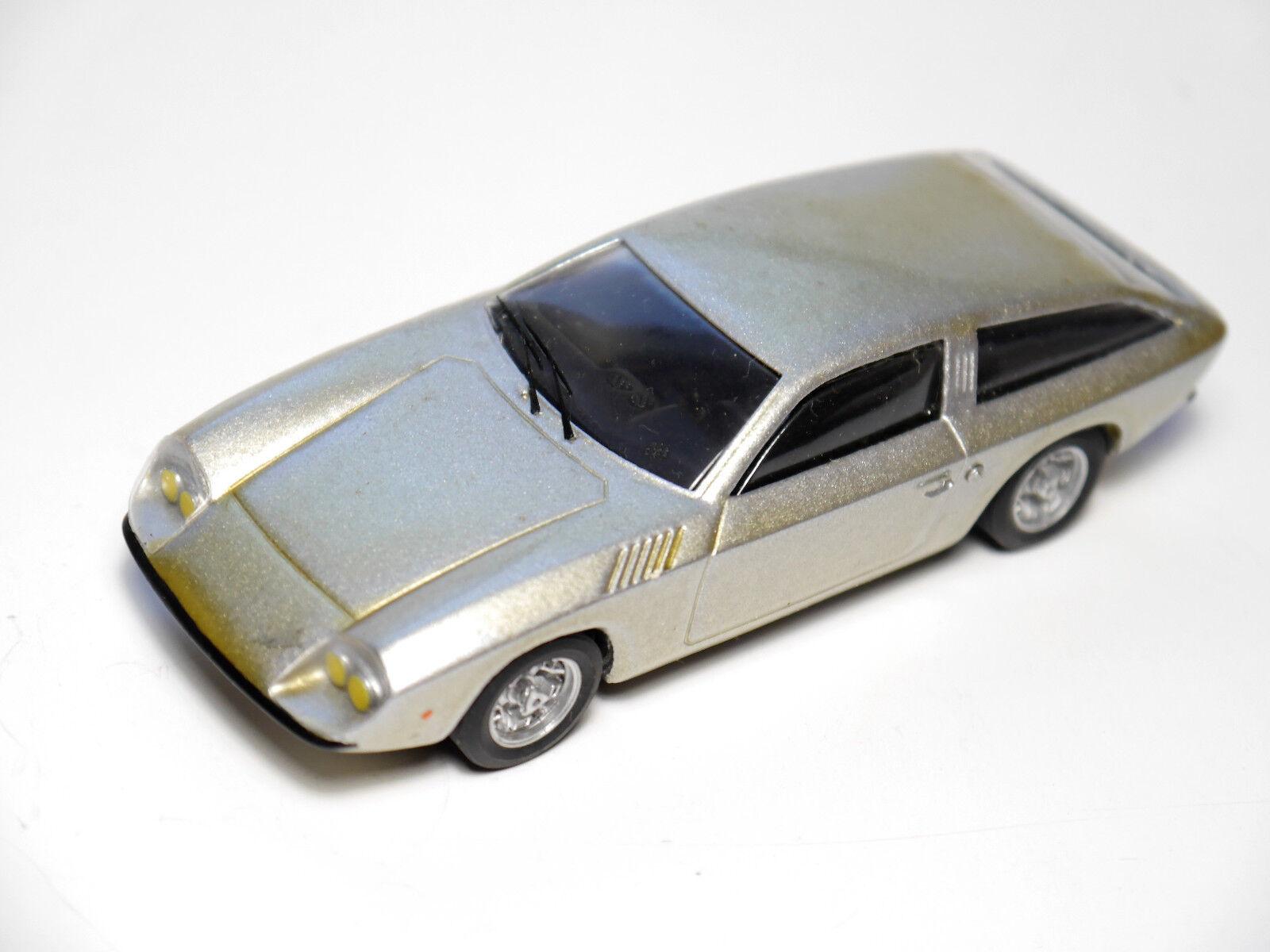 LAMBORGHINI Flying Star Concept Car prototipo, fatto a mano handmade-ALEZAN 1:43