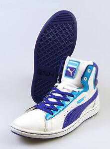 Puma-1st-Round-SuperL-Patent-WN-s-353412-01-Gr-36-41-Sneaker-NEU-OVP
