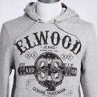 NWT Elwood Men Original Idols Pullover Hoodie Cotton Blend Sweatshirt All Size
