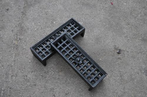 Air brick Seconds 3 x 9 air brick pair
