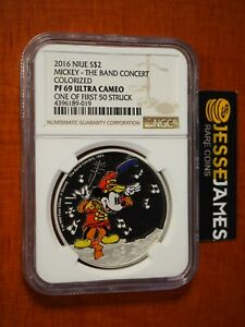 2016-2-NIUE-PROOF-SILVER-MICKEY-MOUSE-BAND-CONCERT-NGC-PF69-ULTRA-CAMEO-DISNEY