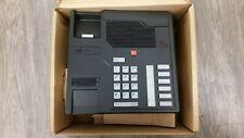 Nortel M2006 Basic Black Office Phone No Handset