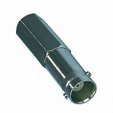Screw On BNC Inline Socket Female RG59 CCTV Radio Ham Pack 2