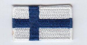Audacieux Mini Finlande, Finlande, Finlande, Finlandia, Suomi, écusson-aufbügler-patch-nd,finlande,finlandia,suomi,aufnäher-aufbügler-patch Fr-fr Afficher Le Titre D'origine